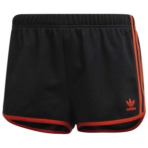 ביגוד Adidas Originals לנשים Adidas Originals Shorts - שחור