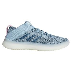נעלי אימון אדידס לנשים Adidas Pureboost Trainer - כחול