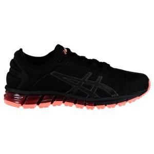 נעליים אסיקס לנשים Asics  Gel Contend 180 MX - שחור