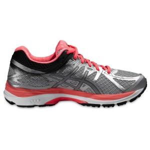נעליים אסיקס לנשים Asics  Gel Cumulus 17 - אפור