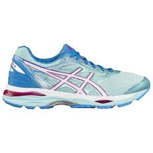 נעליים אסיקס לנשים Asics  Gel Cumulus 18 Narrow - תכלת