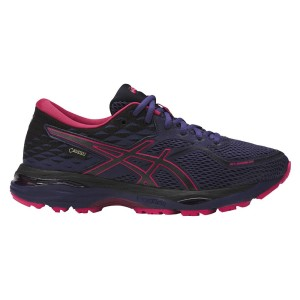 נעליים אסיקס לנשים Asics  Gel Cumulus 19 Goretex - סגול