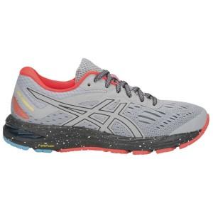 נעליים אסיקס לנשים Asics  Gel Cumulus 20 LE - אפור
