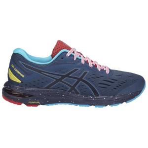 נעליים אסיקס לנשים Asics  Gel Cumulus 20 LE - כחול