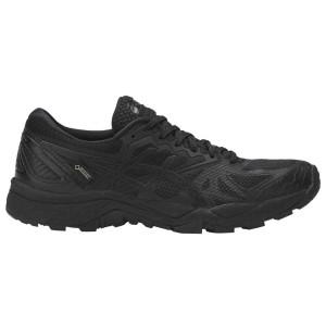נעליים אסיקס לנשים Asics  Gel FujiTrabuco 6 G TX - שחור