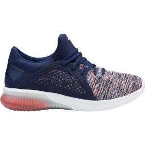 נעליים אסיקס לנשים Asics  Gel Kenun Knit - כחול