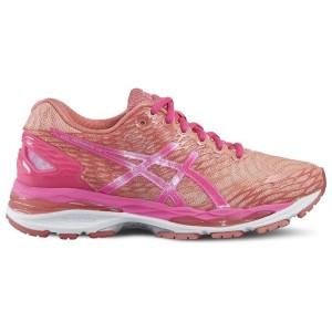 נעליים אסיקס לנשים Asics  Gel Nimbus 18 - ורוד