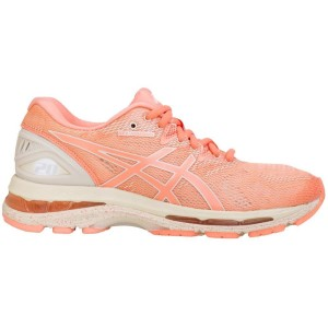 נעליים אסיקס לנשים Asics  Gel Nimbus 20 SP - כתום