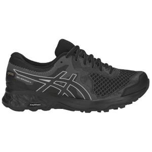 נעליים אסיקס לנשים Asics  Gel Sonoma 4 Goretex - שחור