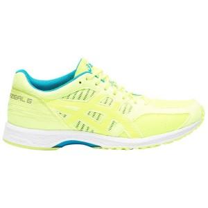 נעליים אסיקס לנשים Asics  Gel Tartherzeal 6 - ירוק