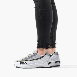 נעליים פילה לנשים Fila Dragster - לבן/אפור