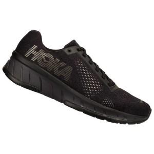 נעליים הוקה לנשים Hoka One One Cavu Fbn - שחור