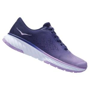נעליים הוקה לנשים Hoka One One Fly Cavu 2 - סגול