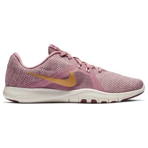נעליים נייק לנשים Nike Flex Trainer 8 AMP - ורוד