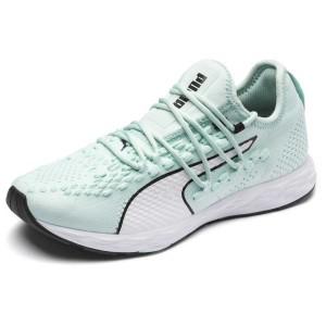 נעליים פומה לנשים PUMA  Speed 300 Racer - מנטה