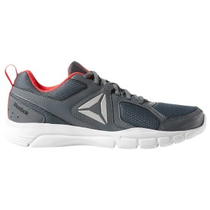 נעליים ריבוק לנשים Reebok 3D Fusion TR - אפור