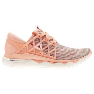 נעליים ריבוק לנשים Reebok  Floatride Run Flexweave - אפרסק