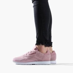 נעליים ריבוק לנשים Reebok  Leather Ripple - סגול