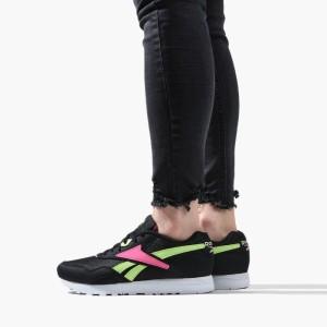 נעליים ריבוק לנשים Reebok  Rapide Syn - שחור