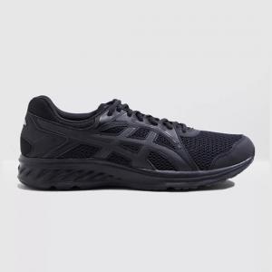 נעלי ריצה אסיקס לגברים Asics JOLT 2 - שחור