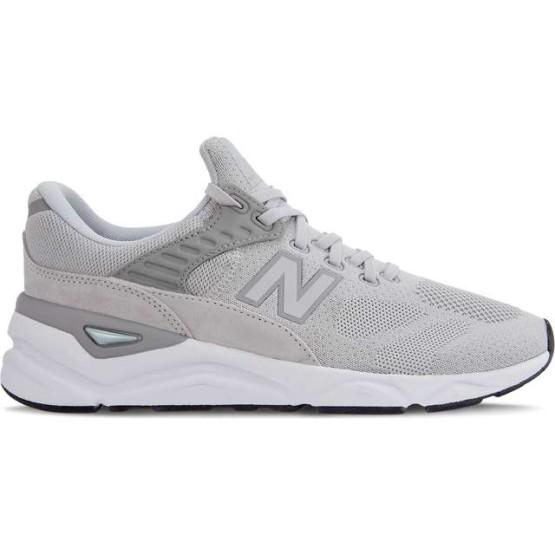 נעליים ניו באלאנס לגברים New Balance MSX90 - אפור/לבן
