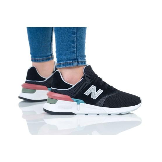 נעליים ניו באלאנס לנשים New Balance WS997 - שחור