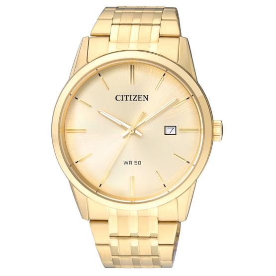 אביזרים סיטיזן לגברים CITIZEN CIBI500257P - זהב