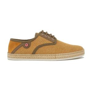 נעליים נו ברנד לגברים NOBRAND Bluish 2 - כתום