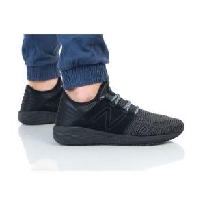 נעלי הליכה ניו באלאנס לגברים New Balance CRZS - שחור
