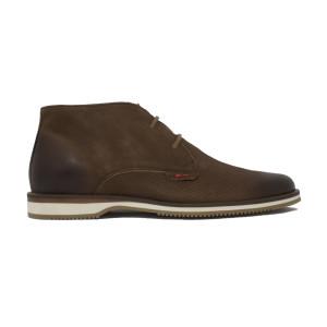 נעליים נו ברנד לגברים NOBRAND David 3 - חום