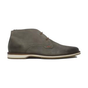 נעליים אלגנטיות נו ברנד לגברים NOBRAND David 3 - אפור