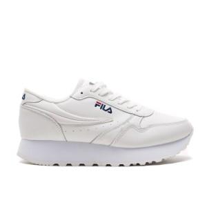 נעליים פילה לנשים Fila ORBIT ZEPPA L - לבן