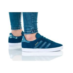 נעליים אדידס לנשים Adidas GAZELLE J - כחול