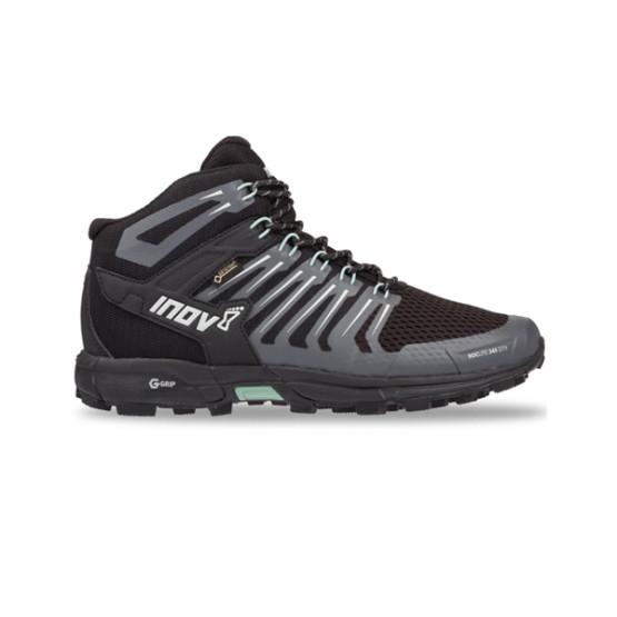 נעליים אינוב 8 לנשים Inov 8 Roclite 345 GTX - שחור/אפור
