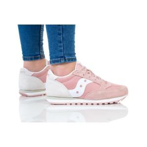 נעליים סאקוני לנשים Saucony JAZZ ORIGINAL - ורוד