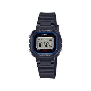 שעון קסיו לנשים CASIO LA20WH - שחור