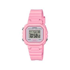 שעון קסיו לנשים CASIO LA20WH - ורוד