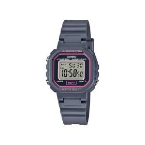 שעון קסיו לנשים CASIO LA20WH - אפור