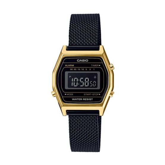 שעון קסיו לגברים CASIO LA690WEMB1B - שחור