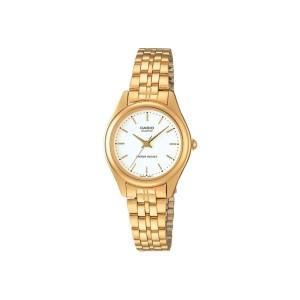 אביזרים קסיו לנשים CASIO LTP1129N7A - זהב