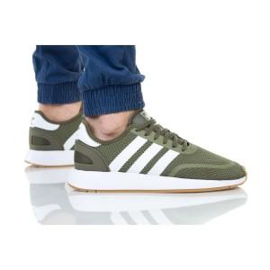 נעליים אדידס לגברים Adidas N_5923 - ירוק