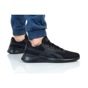 נעליים ריבוק לגברים Reebok ROYAL EC RIDE 3 - שחור