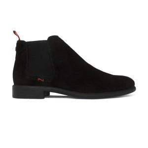נעליים נו ברנד לגברים NOBRAND Temper - שחור