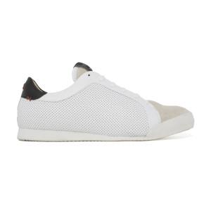 נעליים נו ברנד לגברים NOBRAND Urban - לבן