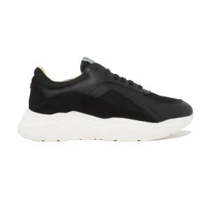 נעליים נו ברנד לגברים NOBRAND Vogue - שחור
