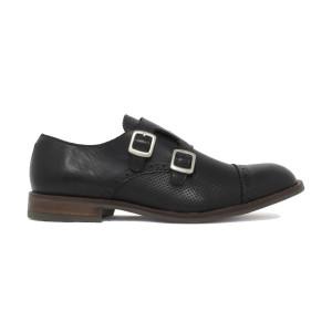 נעליים נו ברנד לגברים NOBRAND Wedding - שחור