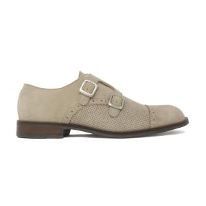 נעליים נו ברנד לגברים NOBRAND Wedding - אפור