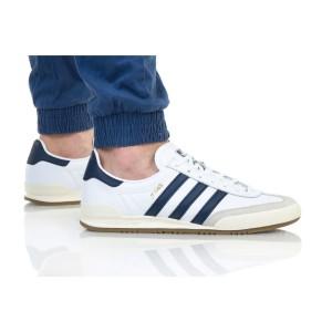 נעליים Adidas Originals לגברים Adidas Originals Jeans - לבן