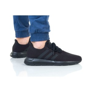 נעליים Adidas Originals לגברים Adidas Originals Swift Run - שחור