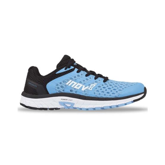 נעלי ריצת שטח אינוב 8 לנשים Inov 8 Roadclaw 275 V2 - שחור/תכלת